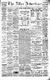 Alloa Advertiser Saturday 12 January 1895 Page 1