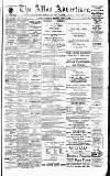 Alloa Advertiser Saturday 06 April 1895 Page 1