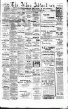 Alloa Advertiser Saturday 13 October 1906 Page 1