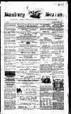 Banbury Beacon Saturday 03 October 1863 Page 1