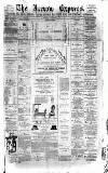 Jarrow Express Saturday 01 January 1876 Page 1