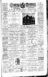 Jarrow Express Friday 18 January 1895 Page 1