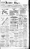 Jarrow Express Friday 14 January 1910 Page 1