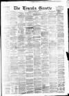 Lincoln Gazette.