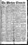 Western Chronicle