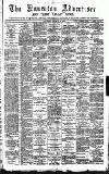 Nuneaton Advertiser
