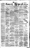 The Cornish Telegraph Thursday 21 July 1898 Page 1