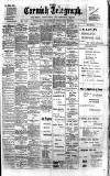 The Cornish Telegraph