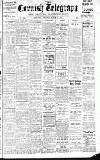 The Cornish Telegraph Thursday 06 March 1913 Page 1