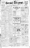 The Cornish Telegraph Thursday 03 July 1913 Page 1