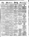 Western Daily Mercury.