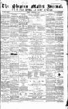 Shepton Mallet Journal