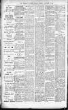 Shepton Mallet Journal