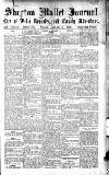 Shepton Mallet Journal Friday 05 January 1940 Page 1