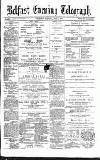 Belfast Telegraph Thursday 04 May 1871 Page 1