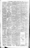 Belfast Telegraph Thursday 01 May 1879 Page 2