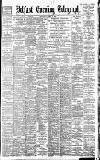 Belfast Telegraph Wednesday 12 July 1899 Page 1