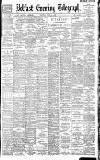 Belfast Telegraph Thursday 13 July 1899 Page 1