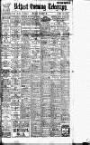Belfast Telegraph Wednesday 13 January 1915 Page 1