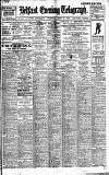 Belfast Telegraph Wednesday 13 March 1918 Page 1