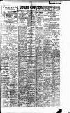 Belfast Telegraph Monday 20 January 1919 Page 1