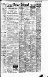 Belfast Telegraph Tuesday 21 January 1919 Page 1