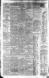 Newcastle Daily Chronicle Tuesday 29 January 1889 Page 6
