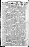 Newcastle Daily Chronicle Monday 05 June 1916 Page 4