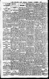 Newcastle Daily Chronicle Thursday 01 November 1917 Page 8