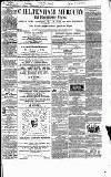 Cheltenham Mercury Saturday 12 May 1860 Page 1