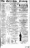 Cheltenham Mercury Saturday 26 November 1864 Page 1