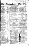 Cheltenham Mercury Saturday 13 May 1865 Page 1