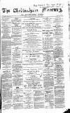 Cheltenham Mercury Saturday 31 August 1867 Page 1