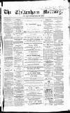 Cheltenham Mercury Saturday 14 September 1867 Page 1