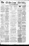 Cheltenham Mercury Saturday 25 April 1868 Page 1