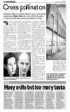 The Stage Thursday 04 December 2003 Page 32