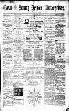 East & South Devon Advertiser. Saturday 02 May 1874 Page 1