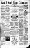 East & South Devon Advertiser. Saturday 30 May 1874 Page 1