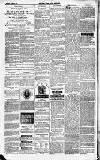 East & South Devon Advertiser. Saturday 22 August 1874 Page 8