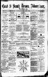 East & South Devon Advertiser. Saturday 26 September 1874 Page 1