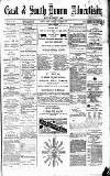 East & South Devon Advertiser. Saturday 17 October 1874 Page 1