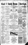 East & South Devon Advertiser.