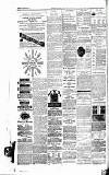 East & South Devon Advertiser. Saturday 26 February 1876 Page 8