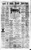 East & South Devon Advertiser. Saturday 09 March 1878 Page 1
