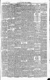 East & South Devon Advertiser. Saturday 09 March 1878 Page 3