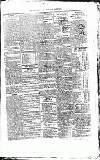 Roscommon & Leitrim Gazette Saturday 06 July 1822 Page 3