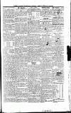 The Roscommon & Leitrim Gazette.—Published in Boyle.-J Bromell, Proprietor.