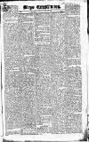 Mayo Constitution