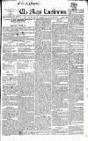 ffljc |Hap Constitutimi. Vol. CASTLEBAR, TUESDAY, JULY 30, 1844.