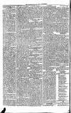 Cork Constitution Thursday 16 November 1826 Page 4